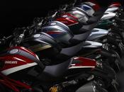 Nouvelle collection rétro Ducati