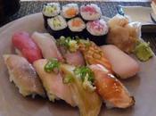 Sushis vive diversité (plaisir gourmand juin)