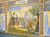 L'expo 1929: Plaza Espana Détails