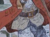 Quand Hugo Pratt illustrait l'île trésor