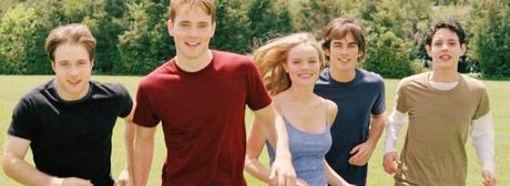 [flashback] Young Americans {saison 1}
