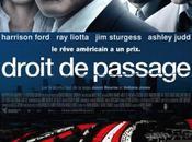 Droit passage avec Harrison Ford, Liotta