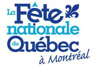 La fête de la Saint-Jean à Montréal...