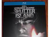 [arrivage blu-ray] Shutter Island