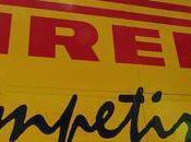 Officiel Pirelli fournisseur unique pneumatiques 2011