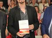 David Foenkinos lauréat Prix lecteurs 2010