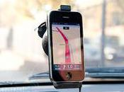 [Astuce]Le support TomTom l'iPhone 4...