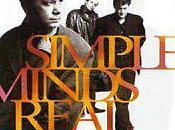Album Real life Simple Minds (1991)