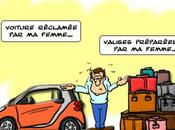 Post Tittine valises vacances…