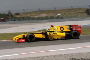 Bilan des Qualifications : Renault