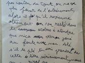 lettre Raymond Domenech suite grève joueurs...