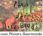 Petits moelleux ricotta, tomates séchées basilic pour Interblog!