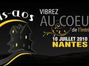 Nuit Huis Clos 2010 Pays Loire