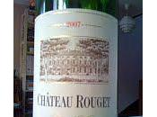 Rouge honte Pomerol Rouget Volnay Voillot Champans
