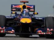 Valence Course Sebastian Vettel revient force