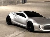 Audi Axiom project