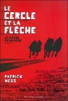 Le chaos en marche T.2 de Patrick Ness