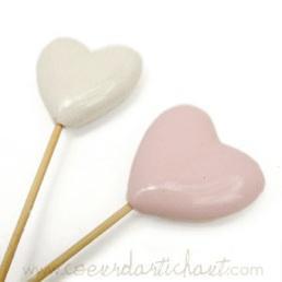 Coeur d'artichaut
