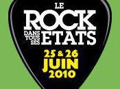 Review Festival Rock Dans Tous Etats 2010