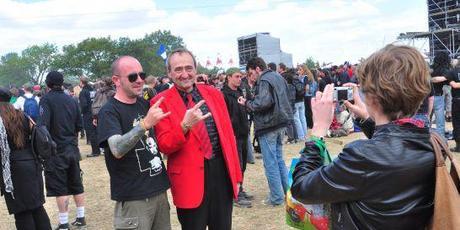 Le rapport de Bloody Blackbird sur le Hellfest !!!