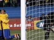 Brésil s'offre choc