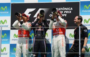 Photos du GP Europe : Week-end