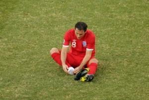 Lampard ne lâche pas l'affaire