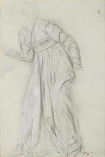 Degas inédit, Les dessins de la collection Olivier Senn