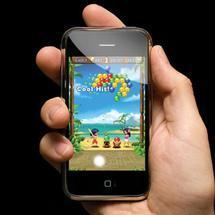 5 jeux Gameloft pour le prix d'un sur votre iPhone...