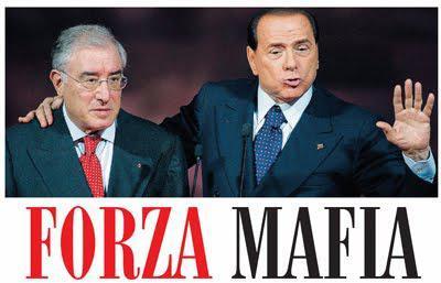 Procès d'appel de Marcello Dell'Utri : coupable !!!