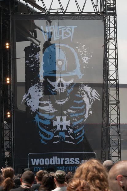 [Rapport] Retour sur le Hellfest 2010 : des groupes participant jusqu'aux médias