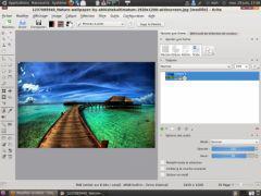 Krita, l'alternative à The Gimp de KDE