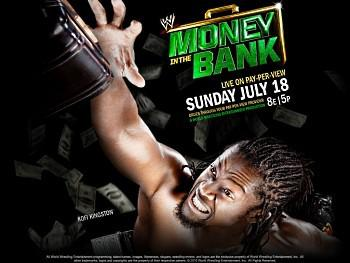 Kofi Kingston Money In The Bank 2010
