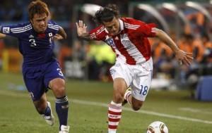 Le Paraguay au bout de l'ennui