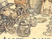 Alice Pays Merveilles, Lewis Carroll, illustré Arthur Rackham