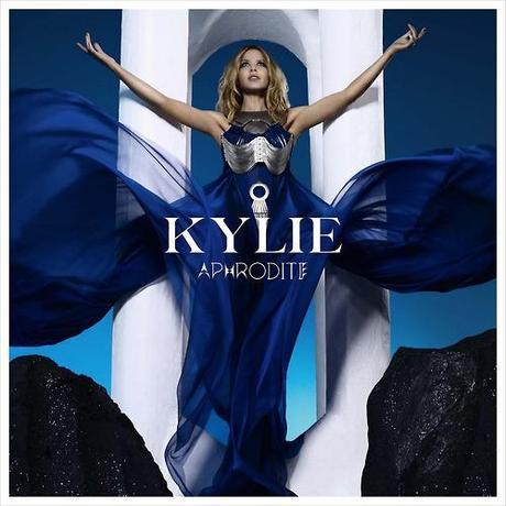 Kylie: Aphrodite - Album streaming Il est là, encore tout chaud....