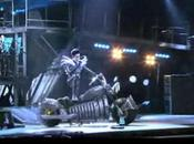 Tokio Hotel sortie leur Humanoid city premières images