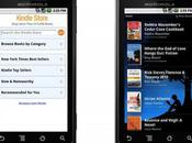 L'application Kindle disponible pour Android