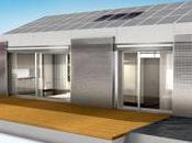 Solar Decathlon, winner LumenHaus, house light