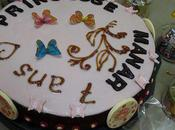gâteau chocolat pour l'école