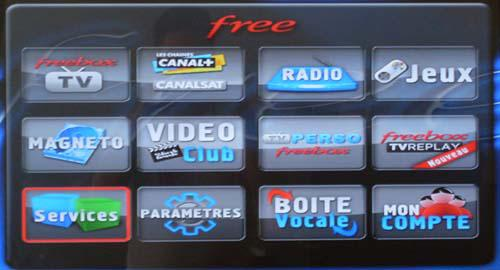 Evolution de la Freebox : Freebox TVReplay