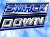 Smackdown Juillet 2010 Résultats