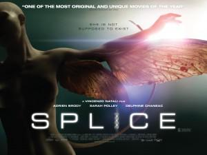 Splice, la critique