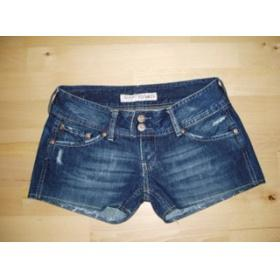 Mini short ZARA