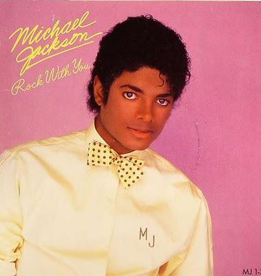 Rock with you de Michael Jackson