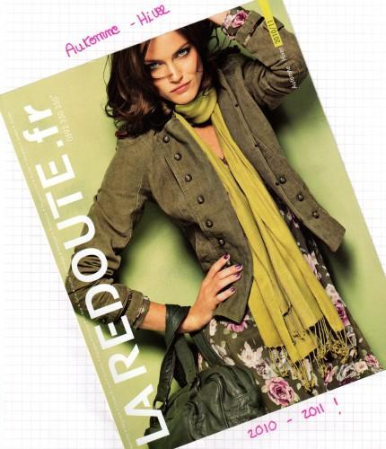 La Redoute Le Catalogue Automne Hiver 2010 2011 Est