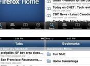 Mozilla soumet Firefox Home l'App Store