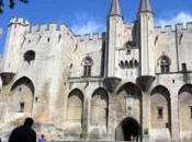 Festivités l'été Avignon