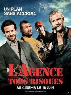 Influence Ciné: Box office France du 16 au 22 juin 2010