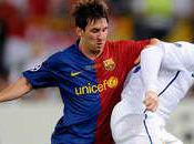 Messi kiffe Rooney